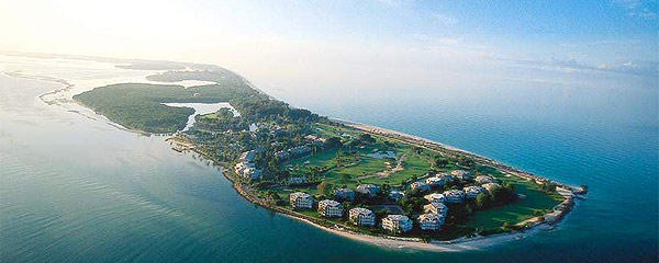 South Seas Island Resort on Captiva