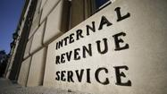 "WASHINGTON -- Economic times are tough, but more Americans -- nearly 9 in 10 -- say it is ""not at all acceptable"" for people to cheat on their income taxes, according to a 2012 survey by the Internal Revenue Service."