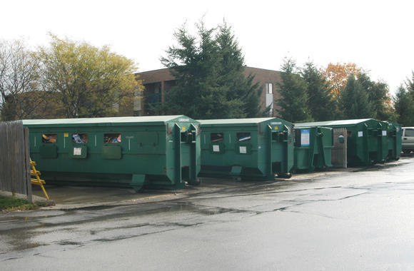 Charlevoix County has requested bids for its recycling program three times in the past four months.