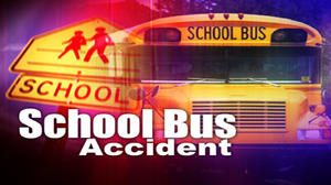 Driver, two students injured in Augusta County bus accident