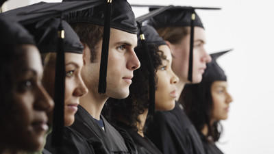 U.S. High School Graduation Rate Should Reach 90% By 2020