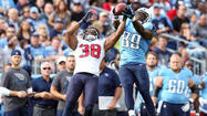 <b>Jared Cook, TE, Tennessee Titans</b>