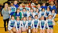Jaguars place 10th at state cheerleading competition