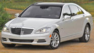 <strong>How green is it?</strong> Not very. If you're looking for full-size luxury and green, we suggest you look at the diesel version. The 2013 Mercedes-Benz S-Class Diesel has better all-around city and highway mileage than the S400 Hybrid and even boasts 30+ mpg on the highway.