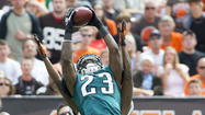 <b>Dominique Rodgers-Cromartie, CB, Philadelphia Eagles</b>