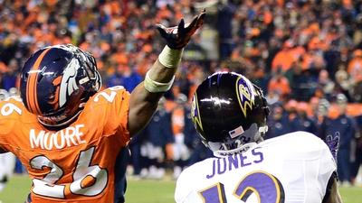 Denver still dwelling on Jacoby Jones' heroic TD
