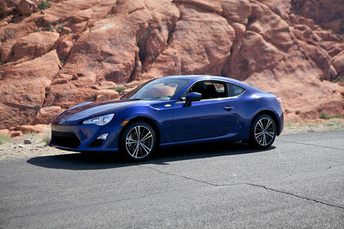 "<a href=""/classified/automotive/sc-cons-0221-autoreview-scion-fr-s-20130227,0,1032277.story"">Barry Spyker of the Miami Herald writes: </a>Long overdue from the Scion lineup over the past decade has been performance. Well, it's all here with the FR-S. It's not dripping with speed, but it's loaded with brisk, nimble performance. It's ready if you are heading to the rally track on Saturday. <a href=""/classified/automotive/sc-cons-0221-autoreview-scion-fr-s-20130227,0,1032277.story"">Full review</a>"