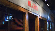 Dining Review: New Haven Meatball House