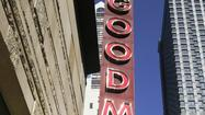 "The Goodman Theatre announced its 2013-14 season Wednesday, a slate that includes a new play by Rebecca Gilman, a blues-infused Cheryl L. West drama about Pullman porters, Mary Zimmerman's ""The White Snake"" and the Chicago premiere of the sexy David Ives drama from Broadway, ""Venus in Fur."""