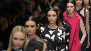 PARIS -- With dozens of runway shows planned over nine days, the fall-winter 2013 season of Paris Fashion Week kicked off Tuesday. And there is a lot of news to follow this season.