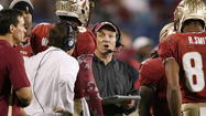 Florida State's season-opener against Pittsburgh kicks off what should be a competitive season in the ACC.