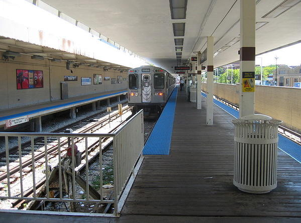 CTA Brown Line