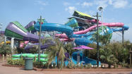 Aquatica's $5 ticket deal was a hot seller, but with a cold front on the way, SeaWorld's water park is providing options for folks who purchased the deal that marks the attraction's fifth birthday. Brave souls can still brave Aquatica on the dates they reserved this weekend -- the water slides and pools are heated -- or they can: