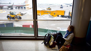 Sequester may result in delays at busiest U.S. airports