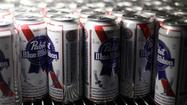 A brief history of PBR's real blue ribbon