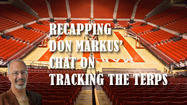 Chat wrap: Terps basketball and football Q&A with Don Markus