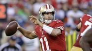 The San Francisco 49ers have reportedly agreed to trade quarterback Alex Smith to the Kansas City Chiefs.