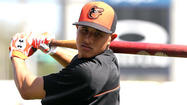 <em>Each Wednesday, blogger Matt Vensel will highlight five statistics that really mean something for the Orioles.</em>