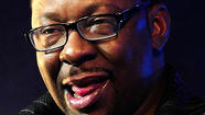 Bobby Brown sentenced to 55 days for last year's second DUI