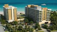 "The new <a href=""http://www.marriott.com/hotels/travel/fllpm-fortlauderdale-marriott-pompano-beach-oceanfront/"" target=""_blank"">Fort Lauderdale Marriott </a>Pompano Beach<a href=""http://www.marriott.com/hotels/travel/fllpm-fortlauderdale-marriott-pompano-beach-oceanfront/"" target=""_blank""> Oceanfront</a> resort is set to open July 1, operator Urgo Hotels said in a press release Wednesday."