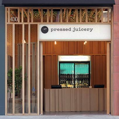 Pressed Juicery's seventh Southern California location opens in Beverly Hills.