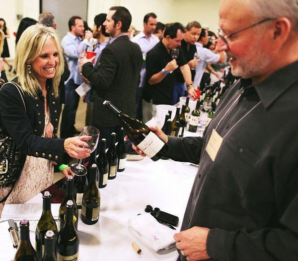Still some tickets are still available for the Family Winemakers of California Southern California tasting in Del Mar on March 9.