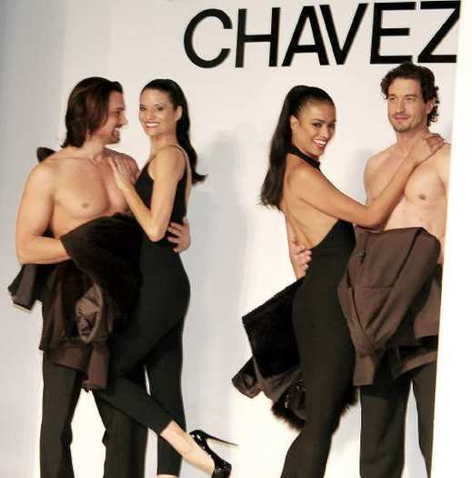 Lourdes Chavez Collection