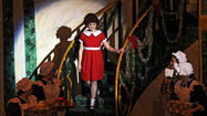 PICTURES: 2013 FREDDYS Bangor High School - Annie
