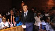 "Oscar Pistorius' representatives named the substance found in his bedroom after the shooting death of his girlfriend as Testis compositum on Wednesday and said it is an herbal remedy used ""in aid of muscle recovery."""