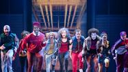 "At one time, the mega-hit ""Flashdance"" was imagined as a stage musical, and not a movie."