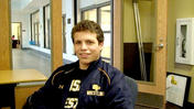 VIDEO Varsity Q and A with Jack Mutchnik of St. Paul's wrestling