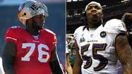 "San Francisco 49ers offensive tackle <strong>Anthony Davis</strong> called <strong>Terrell Suggs</strong> a ""[expletive] loser"" on his Twitter feed today after he took offense to comments made by the Ravens linebacker on a San Francisco-based radio show."