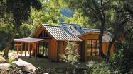 Central California: Live like a Buddhist monk at Tassajara center
