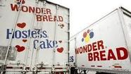(AP) - Wonder bread is one step closer to getting a new owner.
