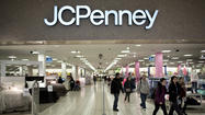 J.C. Penney reports another loss in fourth quarter; sales slide 28%