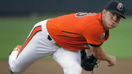 Dylan Bundy [Pictures]
