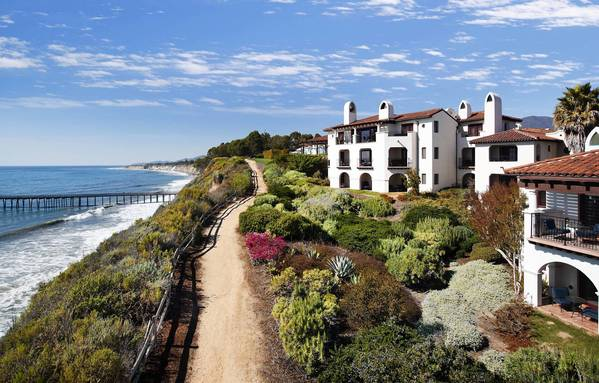 The new owner of Bacara Resort & Spa near Santa Barbara plans to spend more than $5 million on improvements, starting with refurbishments to guest rooms.