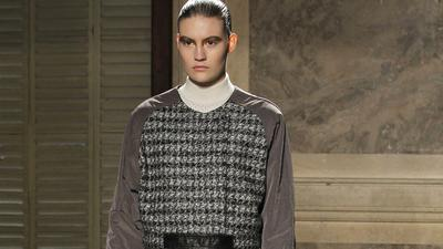 Paris Fashion Week fall 2013: Damir Doma review