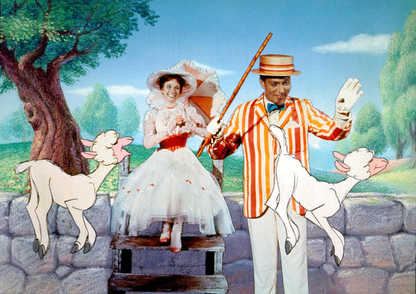 "A former Disney archivist, who worked with costumes and props from such classic films as ""Mary Poppins,"" has filed a civil suit against the company."