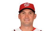 It was a busy offseason for Washington Nationals third baseman Ryan Zimmerman.  He got married to his longtime girlfriend, and also had surgery on a shoulder that bothered him throughout last season.  There's a lot to be excited about in spring training as he enters his 8th full season in the big leagues.