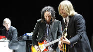 Tom Petty & Heartbreakers tour to include 6 nights in Hollywood