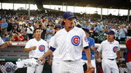 "Cubs: ""Riding The Storm Out,"" REO Speedwagon"