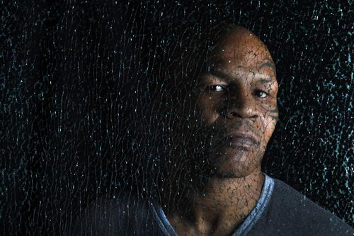 Despite (or maybe because of) Mike Tyson's imposing physicality, dramatic personal history and volatile personality, the former undisputed heavyweight champion of the world has long since transcended his sports notoriety and become a notable pop-culture figure. These days he's as well-known just for being Mike Tyson as for any of his boxing accomplishments.