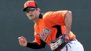 TAMPA, Fla. — Conor Jackson knows every spring at-bat is valuable. The way the 30-year-old sees it, there are only so many opportunities to show you belong.