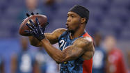 10 big winners from NFL scouting combine