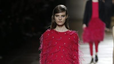 Paris Fashion Week fall 2013: Dries Van Noten review