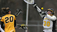 Towson women's lacrosse coach Sonia LaMonica was hoping to get more production from attack this season to take some pressure off the defense, which helped the Tigers win eight of nine one-goal games last season.
