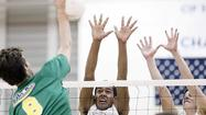 Photo Gallery: Edison vs. Laguna Beach boys' volleyball