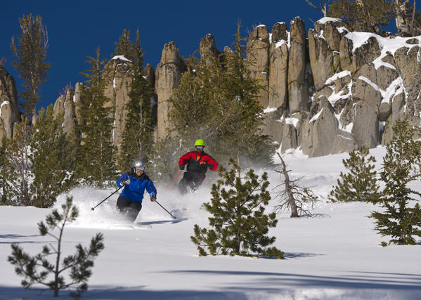 Play hooky at Mt. Rose Ski Tahoe, with lift tickets from $49, a 38% savings.