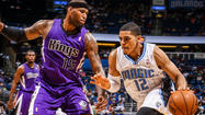 Pictures: Orlando Magic vs. Sacramento Kings